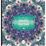 Het enige echte mandalakleurboek - Artist's Edition
