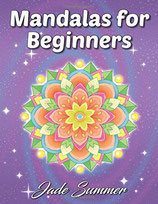 Jade Summer - Mandalas for beginners