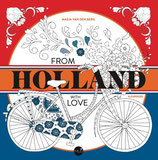 Masja van den Berg - From Holland with Love