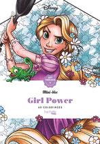 Disney - Girl Power mini bloc