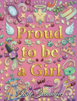 Proud to be a Girl - Jade Summer