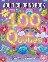 Jade Summer - 100 Quotes