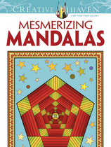Mesmerizing Mandalas