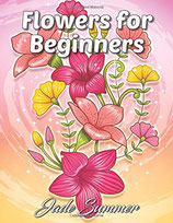 Jade Summer - Flowers for beginners