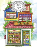 Nice Little Town 3 - Tanya Bogema