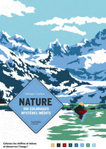 Coloriages Mystères Nature - Kleuren op Nummer