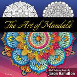 Jason Hamilton - The Art of Mandala 2