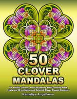 Kameliya Angelkova - 50 Clover Miniatures