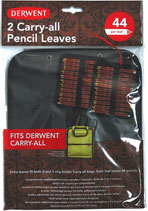 Derwent Carry-all Leaves