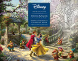 Thomas Kinkade - The Disney Dreams Collection Princess