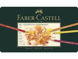Faber Castell Polychromos - 60 stuks