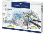 Faber Castell Goldfaber Gift Set