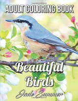 Jade Summer - Beautiful Birds