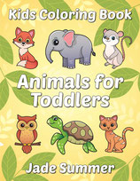 Jade Summer - Animals for Toddlers