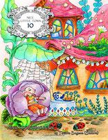 Tanya Bogema - Nice Little Town 10
