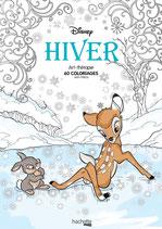 Disney Hiver