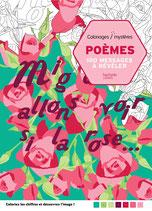 100 Coloriages Poèmes Mystères - Kleuren op nummer