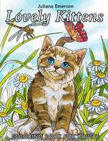 Juliana Emerson - Lovely Kittens