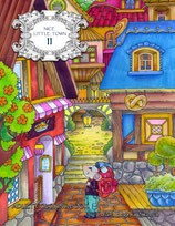 Tatiana Bogema - Nice Little Town 11