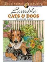 Lovable Cats & Dogs
