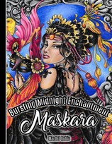 Mardel Rubio - Maskara: Bursting Midnight Enchantment