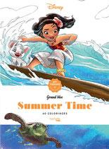 Disney Summer Time