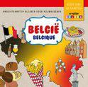 Ansichtkaarten - België