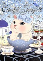 Colorful Jetoy 2