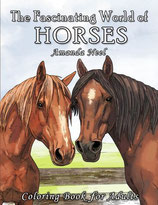 Amanda Neel - The Fascinating World of Horses