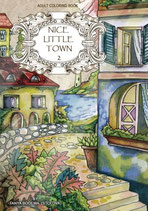 Nice Little Town 2 - Tanya Bogema