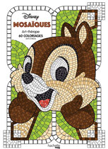 Disney Mosaïques