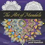Jason Hamilton - The Art of Mandala