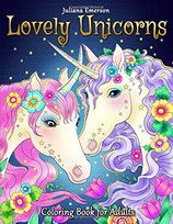 Juliana Emerson - Lovely Unicorns