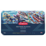 Derwent Inktense Blocks - 72 stuks