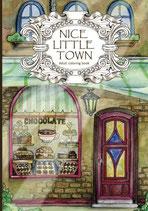 Nice Little Town 1 - Tanya Bogema