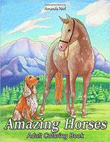 Amanda Neel - Amazing Horses