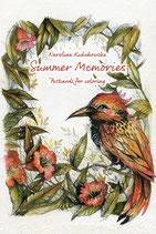Karolina Kubikowska - Summer Memories Postcards