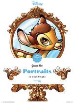 Disney Portraits