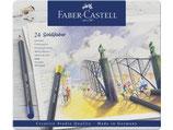 Faber Castell Goldfaber - 24 stuks