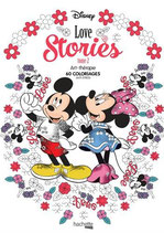 Disney Love Stories 2