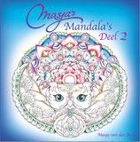 Masja van den Berg - Masja's Mandala's deel 2