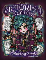 Hannah Lynn - Victorian Darlings