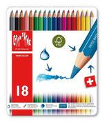 Caran d' Ache Fancolor - 18 stuks
