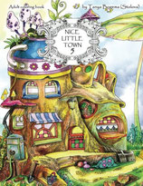 Nice Little Town 5 - Tanya Bogema