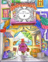 Tanya Bogema - Nice Little Town 8