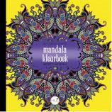 Het enige echte mandalakleurboek - Artist's Edition 2