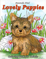 Lovely Puppies - Amanda Neel