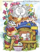 Tanya Bogema - Nice Little Town 6