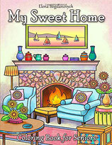 Elena Bogdanovych - My Sweet Home