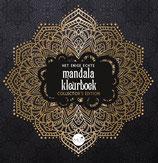 Het enige echte mandalakleurboek - Collector's Edition